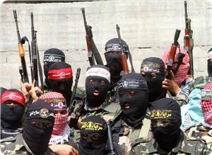 """Hareketu'l-Mücahidin: """"Direniş, Nekse'yi Silmeye Kadirdir"""""""