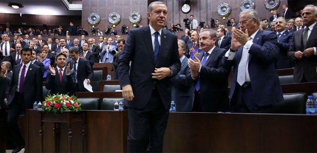 """Erdoğan: """"Bu Bir Bitiş Değil, Fatiha'dır!"""""""