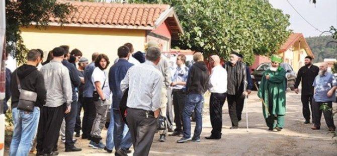 Mahmut Ustaosmanoğlu, Kadirov Ziyaretini İptal Etti