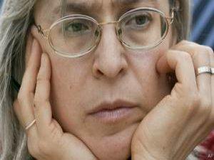 Politkovskaya Cinayetinde İki Kişiye Müebbet Hapis