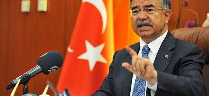 Savunma Bakanı: Milletimiz Sabırlı Olsun
