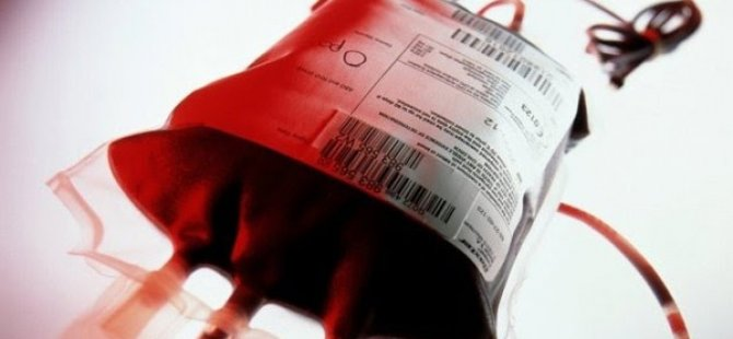 Ahmet Talha Genç İçin Kan Aranıyor