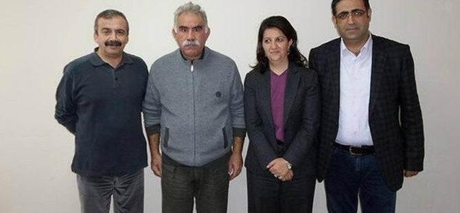 Öcalan: Yasa, Tarihi Bir Gelişme