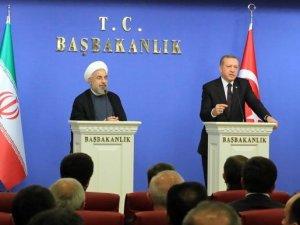 Türkiye İran Arasında 10 Anlaşma İmzalandı
