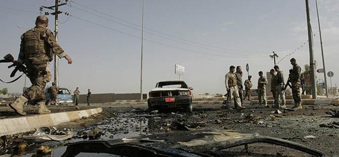 IŞİD Musul'da 2 Bin 750 Mahkumu Serbest Bıraktı
