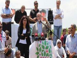 HDP'den Süreçten Dönüş Yok Mesajı