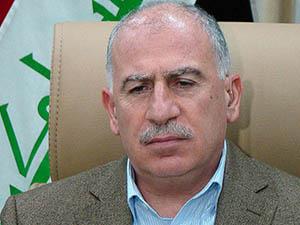 Irak Meclis Başkanı ABD'den Müdahale İstedi