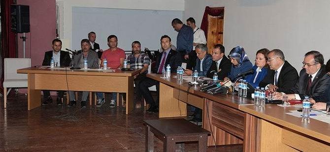 Soma Komisyonu İşçileri Dinledi