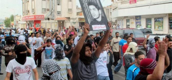Suudi Arabistan'da 33 Kişiye Hapis Cezası