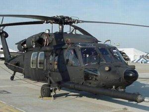 IŞİD Musul'da Helikopter Ele Geçirdi
