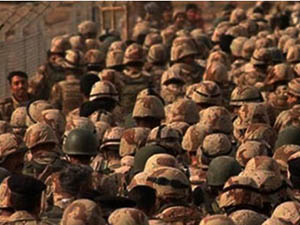 Irak Tüm Generalleri Emekliye Sevk Etti
