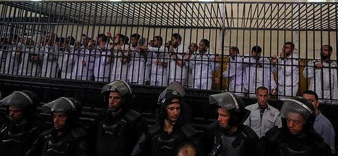 Mısır'da Ağustos Ayında 20 Kişiye İdam Cezası