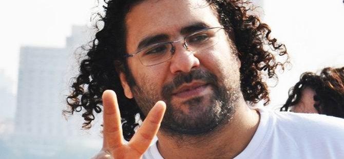 Mısırlı Aktiviste 15 Yıl