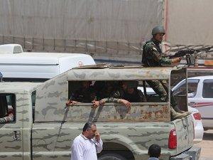Musul'daki Çatışmalar Bir An Önce Durdurulmalı