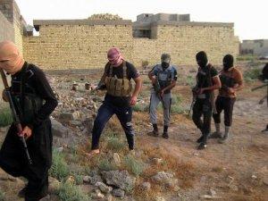 IŞİD ile 3. Randevu