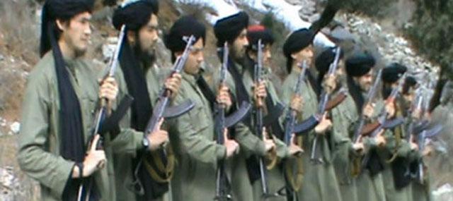 Karaçi Saldırısını Özbekistan İslami Hareketi Üstlendi
