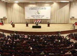 Irak Meclisinde Kavga Çıktı