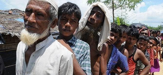 BM Myanmar'da Müslümanların Durumunu İnceliyor