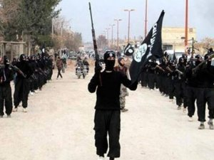 'Irak ve Şam Diyarları'ndaki Cesed Bataklığı ve IŞİD