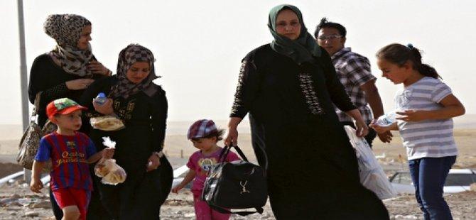 Musul'daki Gelişmelere İçeriden Bir Bakış