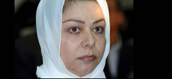 Saddam'ın Kızı Konuştu!