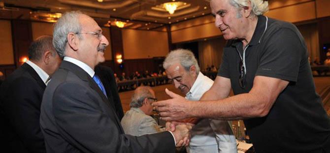 CHP'nin İmitasyon Akil İnsanlar Heyeti