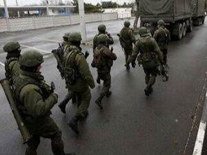 Ukrayna'daki Çatışmalarda 3 Bin 245 Kişi Öldü