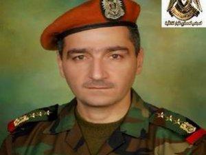 Esed'in Bir Generali Daha Öldürüldü