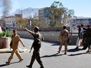 Yemen'de Bombalı Saldırı Düzenlendi
