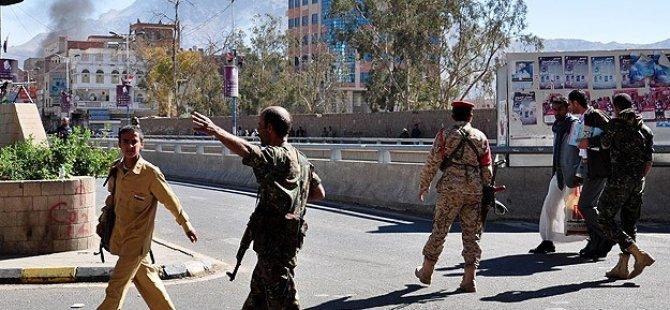 Yemen'deki Çatışmalarda 32 Asker Öldü