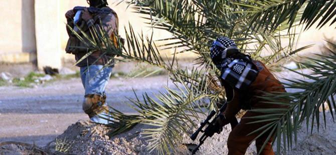 IŞİD Saklaviye'nin Kontrolünü Ele Geçirdi