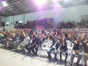 Tatvan'da Ümmetle Dayanışma Gecesi Düzenlendi