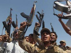 Maliki Ordusu 'Yanlışlıkla'  7 Peşmergeyi Vurdu