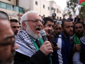 İşgal Mahkemesinden Aziz Duveyk'e 12 Ay Hapis Cezası
