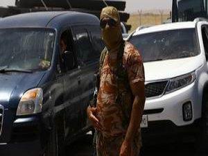 Irak Ordusundan Kaçan Bir Asker Konuştu