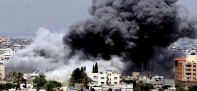 Irak Ordusu Enbar'a Saldırdı: 10 Ölü