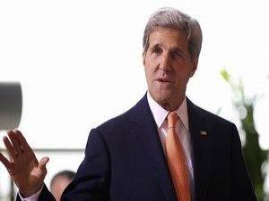 """ABD: """"İran ile Irak Konusunu Görüşmeye Açığız"""""""