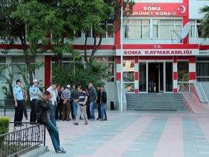 Soma'da 500'den Fazla İfade Alındı