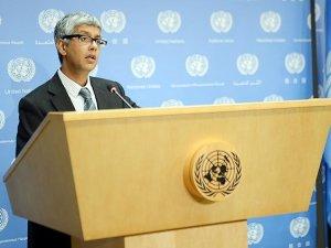 BM Bağdat'taki Personelini Tahliye Ediyor