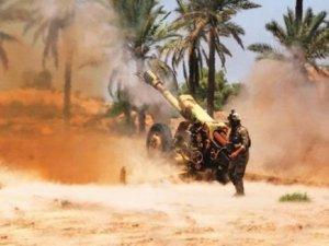 IŞİD Telafer'i Komple Ele Geçirdi