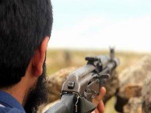 Tazehurmatu'daki Türkmenler de Silahlandı