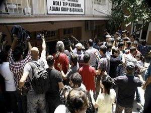 Adana'da 3 Savcı Görevlendirildi