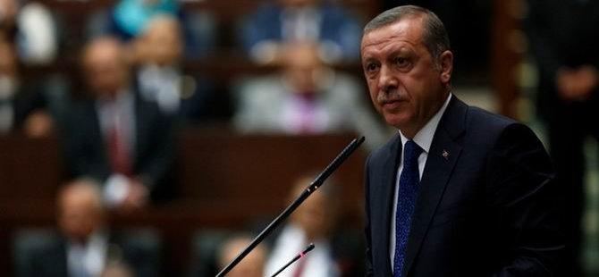 """Erdoğan: """"Bizde Ali de Var, Ömer de Var!"""""""