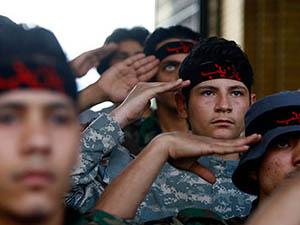 Suriye'deki Şii Militanlar Irak'a Geçiyor