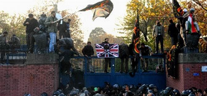 İngiltere, İran'daki Büyükelçiliğini Yeniden Açıyor