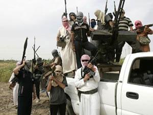 Irak'taki Sünni Direniş Grupları ve Güçleri