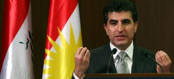Barzani: Farklı Bir Seçeneğimiz Var