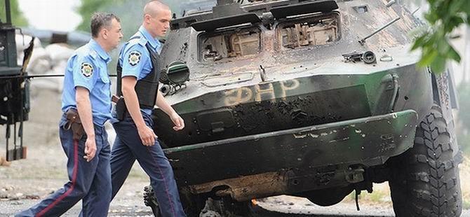 Ayrılıkçılar Silah Bıraktığında Operasyonlar Durdurulacak