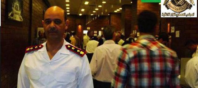 Esed'in Pasaportçu Tuğgenerali de Öldürüldü