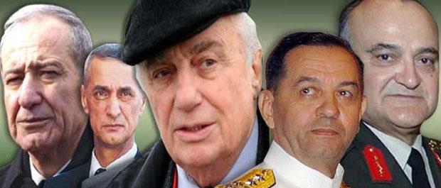 Balyoz'da Tahliye Talepleri Başladı